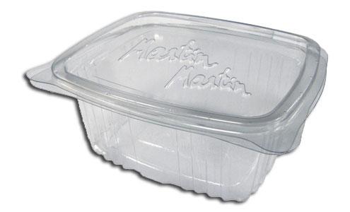 tarrinas de plástico termoconformado