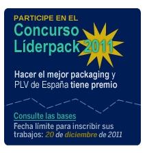 Premios liderpack 2011