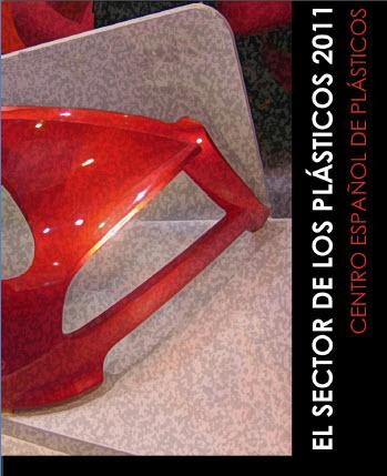 Estudio 2011 del Centro Español de Plásticos