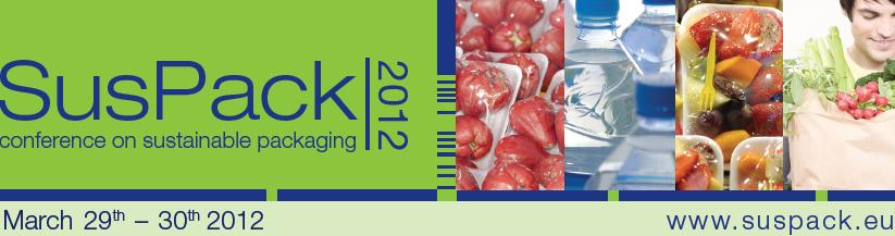 Conferencia sobre embalaje sostenible