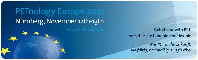 PETnology Europe 2012