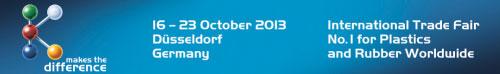 K2013 de Dusseldorf - Feria de envase y embalaje