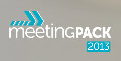 Meetingpack 2013