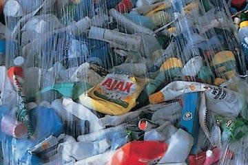 Proyecto converirá residuos plásticos en combustible
