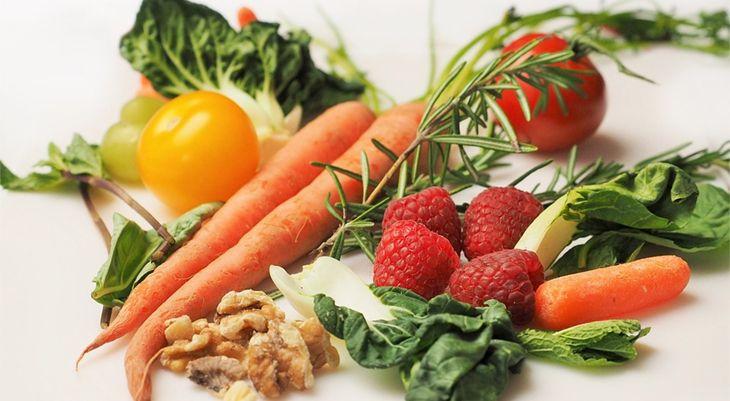 Frutas y verduras precisan de envases de plástico biodegradables