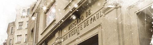 Mercado de San Vicente de Paúl