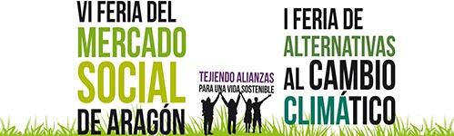 VI Feria Mercado Social Aragon