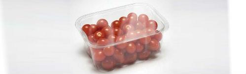 alimentos envasados en atmósfera protectora