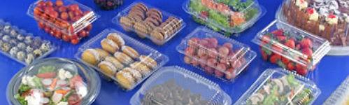 envases plástico alimentos preparados