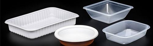 Congelar envases plastico