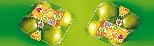 envases plástico contra despilfarro comida