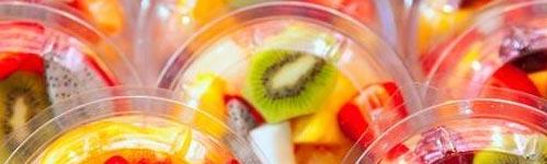 fabricamos envases de plástico termoconformado para fruta