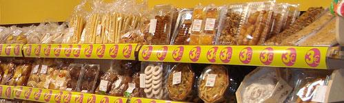 Envases de plástico para productos de panadería
