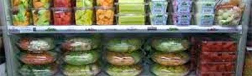 Sectores que utilizan envases de plástico termoconformado