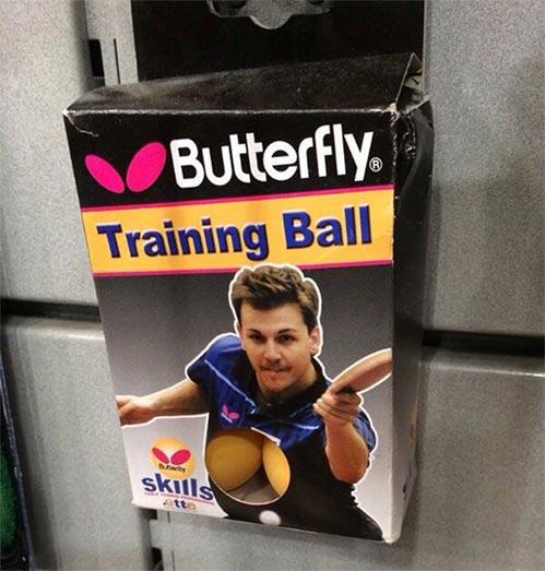 Error en el diseño del packaging
