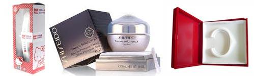 Packaging perfumeria, envases atractivos cosmetica