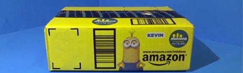 packaging personalizado para comercio electrónico