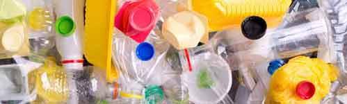 El plástico termoconformado se puede destruir