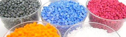 resinas termoplásticas