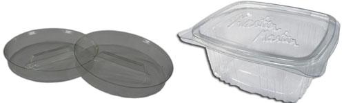 envases termoconformados fabricados en Arapack